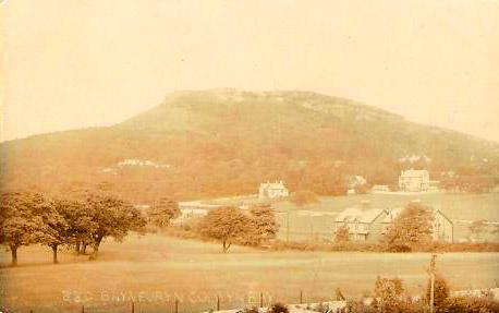 Bryn Euryn 1908